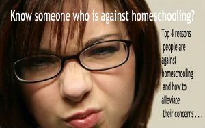 against homeschooling