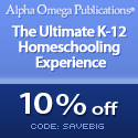 homeschool curriculum packages