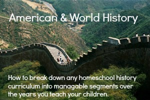 Homeschool History Curriculum Tips And Advice For Parents
