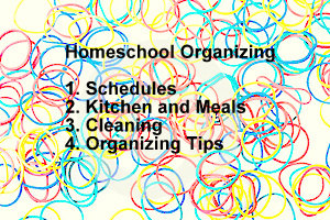 homeschool organization