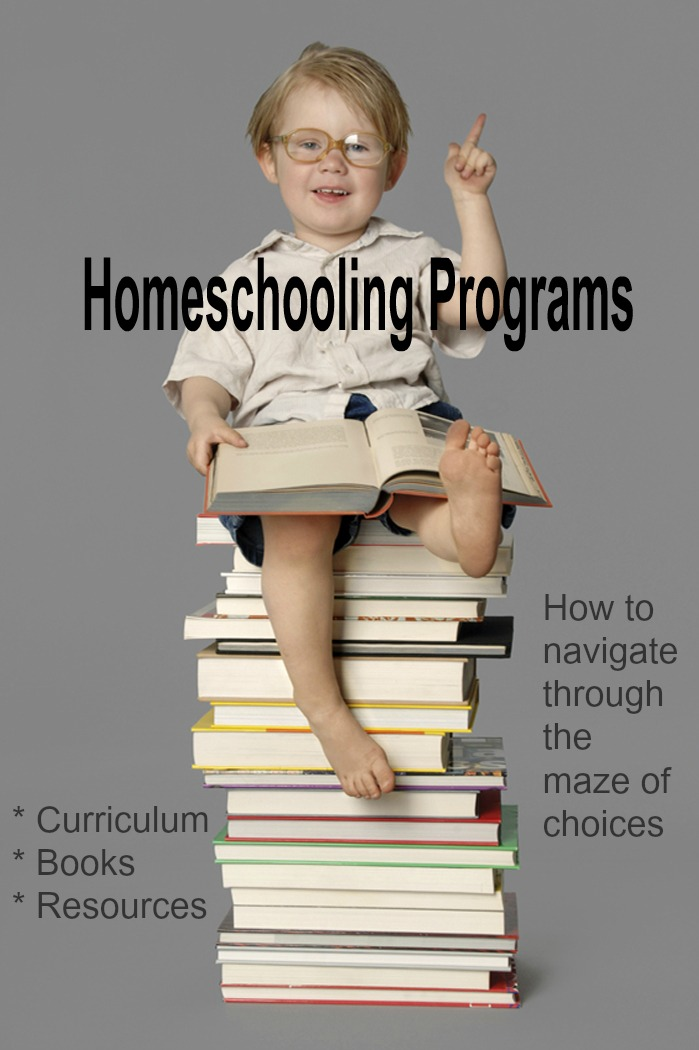 homeschooling programs