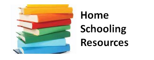 internet resources for homeschooling