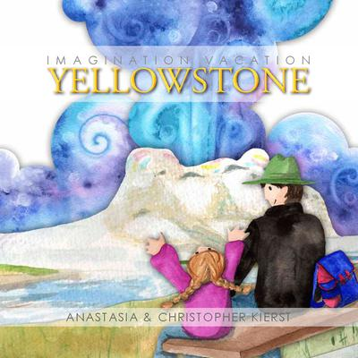 Yellowstone Geology Book for Kids