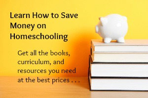 save money on curriculum