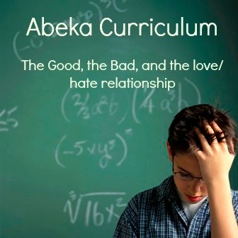 abeka curriculum