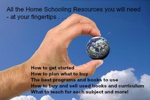 homeschool books and curriculum