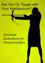 homeschool evaluation